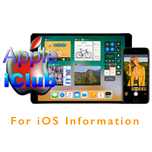 Visit the Apple iClub Web Site